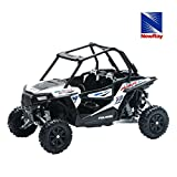 NewRay 1/18 Polaris RZR XP1000 Replica(White Lighting) ポラリス/オフロード/四輪バギー