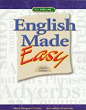 English Made Easy by Mary Hosler