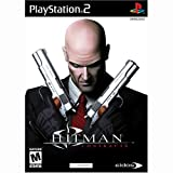 Hitman Contracts - PlayStation 2