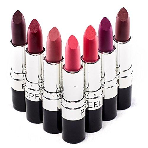 value-makersr-7-couleurs-gloss-a-levres-maquillage-rouge-cosmetique-set-durable