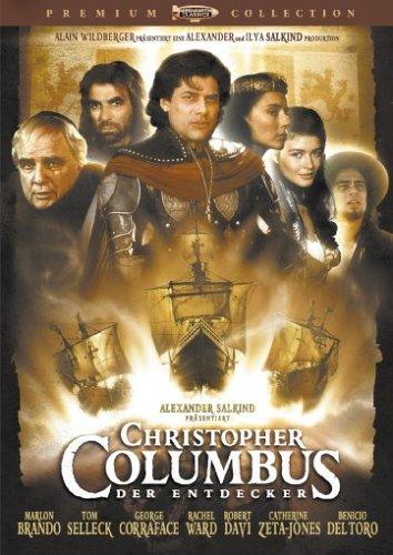 Christopher Columbus - Der Entdecker (2 DVDs)