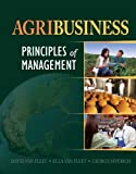 img - for Agribusiness: Principles of Management by David Van Fleet (May 15,2013) book / textbook / text book