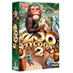 Zoo Tycoon 2 African Adventure (vf)