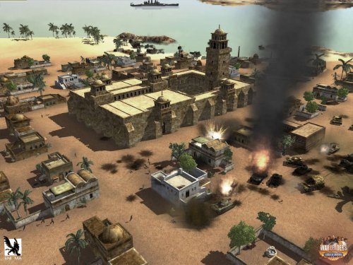 war leaders clash of nations free  full version