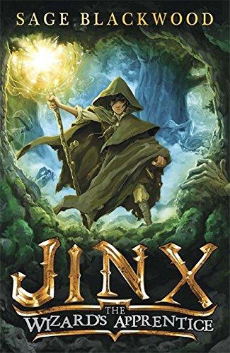 Jinx: The Wizard's Apprentice (The Jinx Series)
