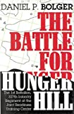 The Battle for Hunger Hill: The 1st Battalion, 327th Infantry Regiment at the Joint Readiness Training Center (0891414533) by Bolger, Daniel P.