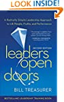 Leaders Open Doors, 2nd Edition: A Ra...