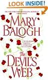 The Devil's Web (Dell Historical Romance)