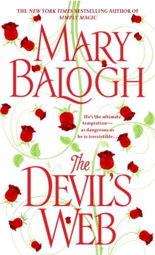 Image for The Devil's Web (Dell Historical Romance)