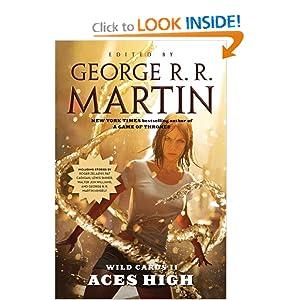 Wild Cards II: Aces High - George R.R. Martin, Wild Cards Trust