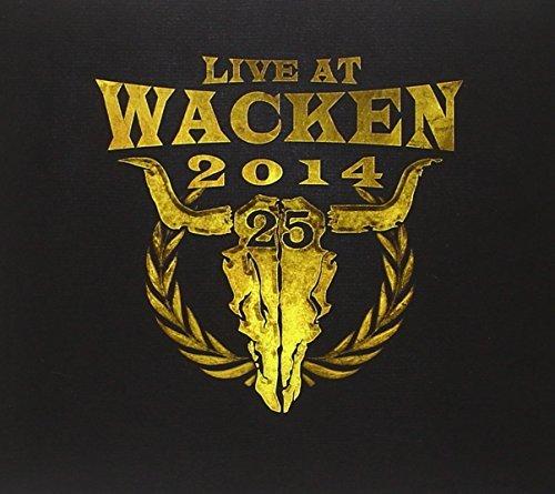 25 Years of Wacken-Snapshots by Various Artists (2013-08-03)