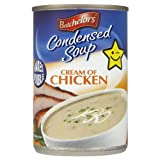 Batchelors Cream of Chicken Condensed Soup 12 x 295g