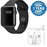#6: Mi Redmi Note 4G Compatible Certified N11 Bluetooth Sports Smart Watch (Calling, Internet) & Earphones with Mic
