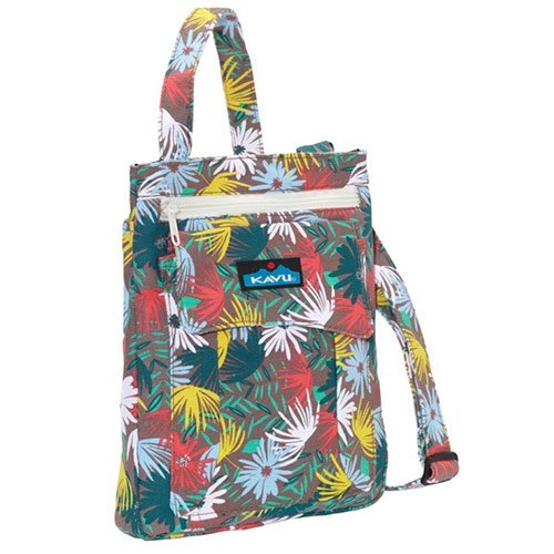 KAVU Keeper Bag, Island Bloom