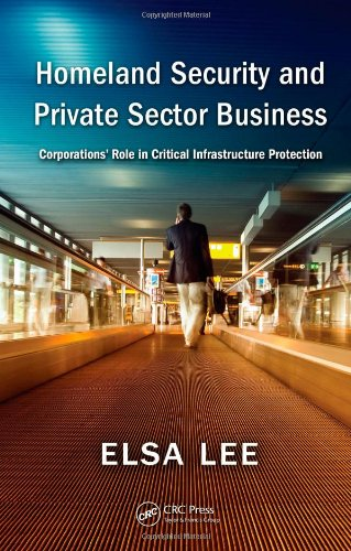 Homeland Security and Private Sector Business:...