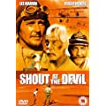 Shout At The Devil [DVD]