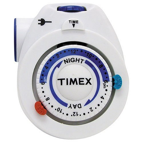 Timex Single-Program Timer