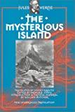 The Mysterious Island (Early Classics of Science Fiction Series)