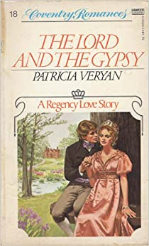 The Lord and the Gypsy, Veryan, Patricia