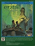 img - for Ents of Fangorn (Middle Earth Role Playing/MERP #3500) book / textbook / text book
