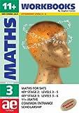 11+ Maths (Maths for Sats) (Bk. 3)