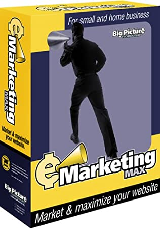 eMarketing Max