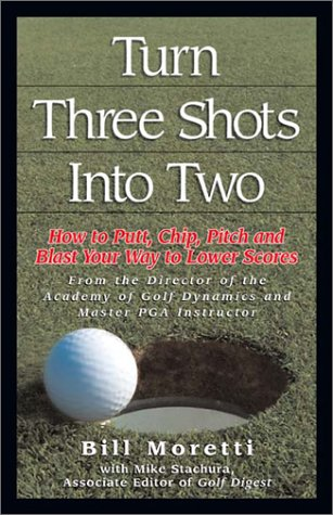 Turning Three Shots Into Two