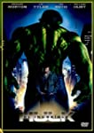 El Incre�ble Hulk [Import espagnol]