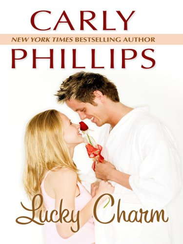 Lucky Charm (Wheeler Large Print Book Series)