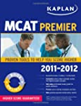 Kaplan MCAT Premier 2011-2012