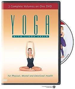 Yoga With Linda Arkin - Complete Set