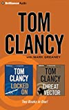 Tom Clancy - Locked On & Threat Vector 2-in-1 Collection