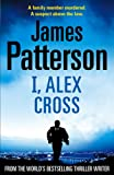 I, Alex Cross James Patterson