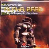 """07-Raumstation Alpha-Basevon """"James Owen"""""""