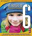 Je réussis en 6eme : Maths - Français, 2003