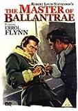 The Master of Ballentrae [DVD] [1953]