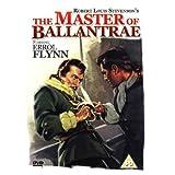 The Master of Ballentrae [DVD] [1953]by Errol Flynn