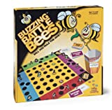 Buzzing Battle Bees by The Happy Puzzle Company