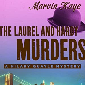The Laurel and Hardy Murders Audiobook
