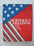 Heritage of freedom: History of the United States (0021154406) by Ritchie, Donald A