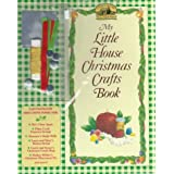 My Little House Christmas Crafts Bookby Carolyn Collins