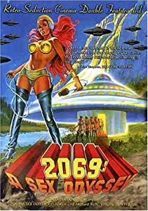 2069: A Sex Odyssey/Run Virgin Run [Import]