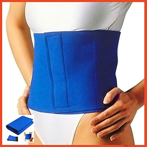 neoprene-slimming-belt-one-size-fits-most-targets-fat-around-waist-belly-stomach-sontanas-cellulite-