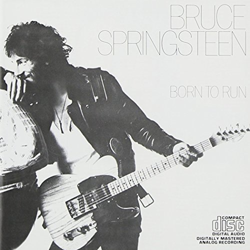Bruce Springsteen - Born To Run (Early US Pressing - Zortam Music