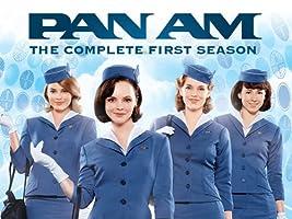 Pan Am - Season 1