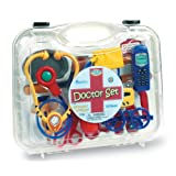 Learning Resources Pretend and Play Doctor Setby Learning Resources