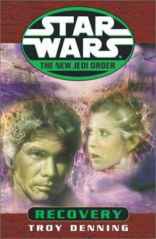 Star Wars: New Jedi Order: Recovery