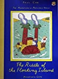 The Riddle of the Floating Island: The Adventures of Archibald the Koala on Rastepappe Island, Vol. 2 (0671775790) by Cox
