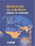 Biodiversit du paludisme dans le monde
