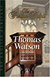 img - for Thomas Watson: Pastor of St. Stephen's Walbook, London (Puritan Pulpit: English Puritans) book / textbook / text book